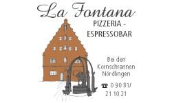lafontana Pizzeria-Espressobar